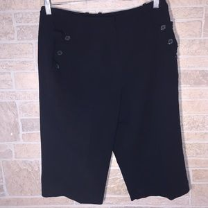 Larry Levine's Stretch Shorts